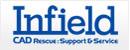 Infield バナー小